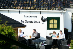 Wijn en Diner Restaurant Zwartehaan