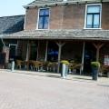 Cafe Restaurant